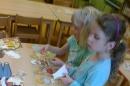 strojíme papírové panenky..
